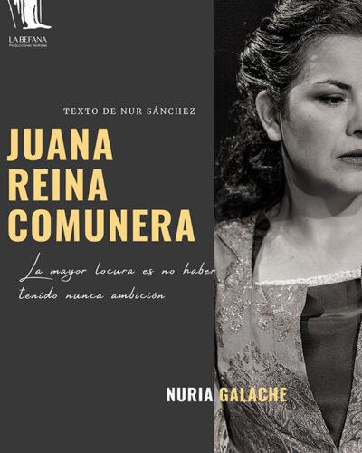 Juana Reina Comunera